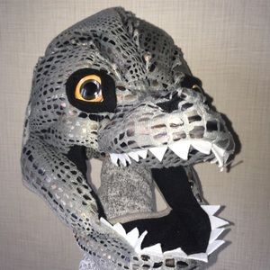 Other - Lizard monster Halloween costume